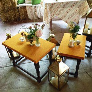 Table des Marié,
