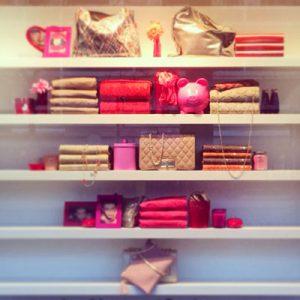 Coeur Merchandiser