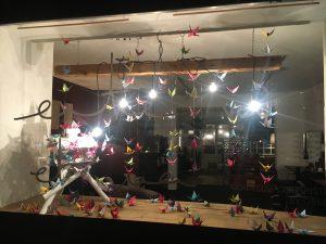 Origami Spring 2018